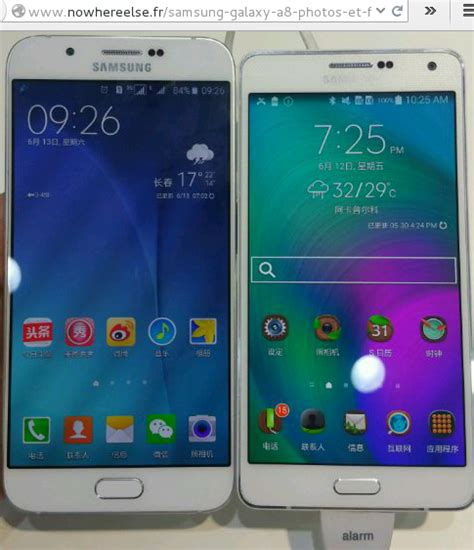 Samsung A8 Vs A9 Samsung Galaxy A8 To Succeed A7 Next Month Price Rs 30k