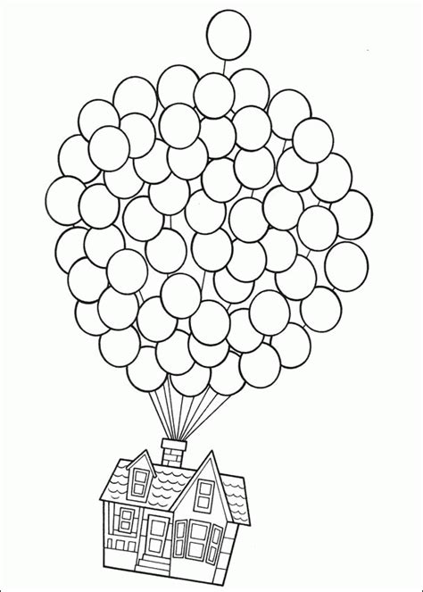 color up pixar up coloring pages only coloring pages