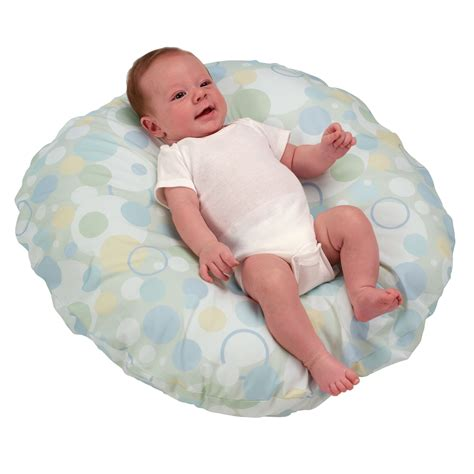 Pillow For Newborn by Boppy Newborn Lounger Pillow