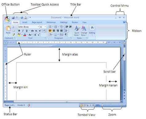 Tip Trik Microsoft Office 2007 panduan belajar microsoft office word 2007 tips komputer