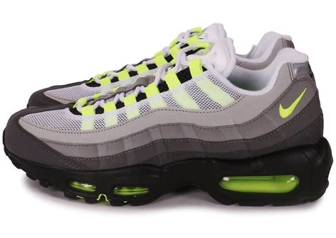 nike air max 95 og chaussures homme chausport