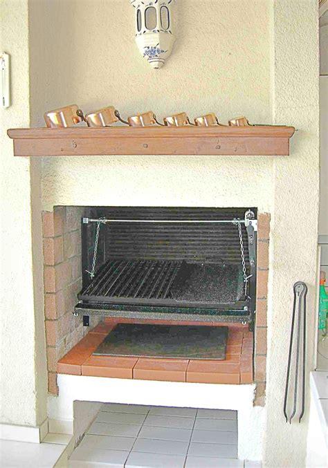 Grille Barbecue Sur Mesure by 26 Grille Barbecue Sur Mesure 83x60x60 Manivelle Frontale