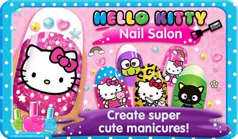 kitty nail salon amazoncomau appstore  android