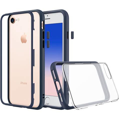 rhinoshield mod for iphone 7 plus 8 plus 3pb0105524 b h