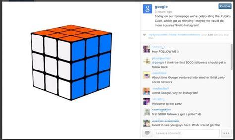 doodle do cubo magico lan 231 a conta no instagram v 237 deo de doodle do