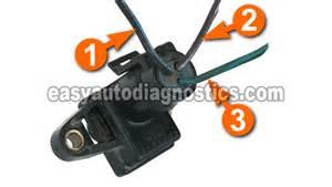 part 2 chrysler map sensor test 3 wire sensor p0107 p0108