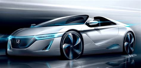 2011 Tokyo Motor Show: Every Electric & Plug In Concept Car