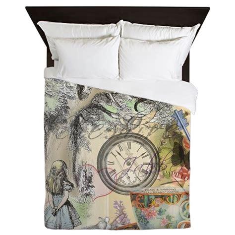 alice in wonderland bedding cheshire cat alice in wonderland queen duvet by doodlefly