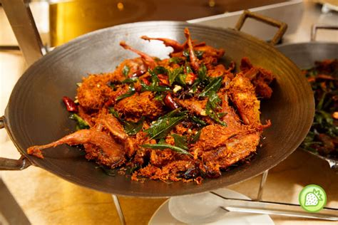 buffet dinner promotion gobo chit chat at traders hotel kuala lumpur offers