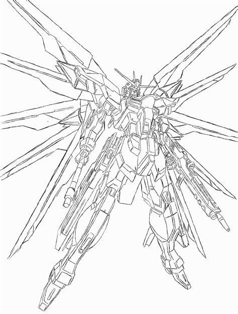gundam lineart wallpaper zgmf x10a freedom gundam sketch by huramechi on deviantart