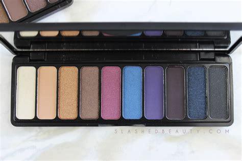 E L F Studio Eyeshadow review e l f studio eyeshadow palettes slashed