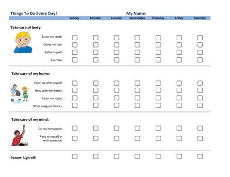 printable behavior graphs printable behavior charts kiddo shelter printable