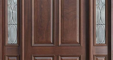 porte massello prezzi porte in legno massello porte