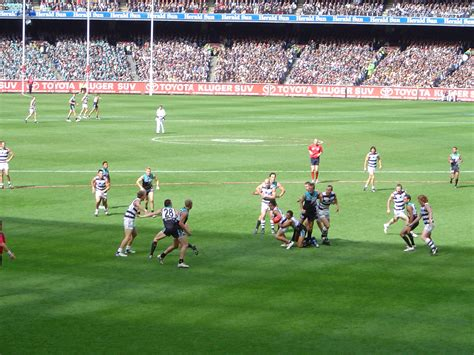 On The Afl by 2007 Afl Grand