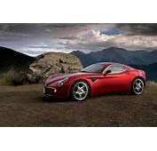 Alfa Romeo 8C 2007 2010 Review 2017  Autocar