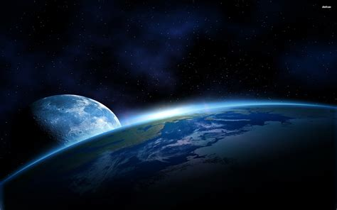 earth wallpaper hd 23100 1920x1080 earth from moon wallpaper wallpapersafari