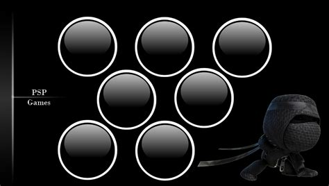 psp themes black lbp psp games ps vita wallpapers free ps vita themes and