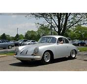 1960 Porsche 356 GS/GT Pictures History Value Research