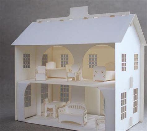 doll house template paper house at some point i m going to make a