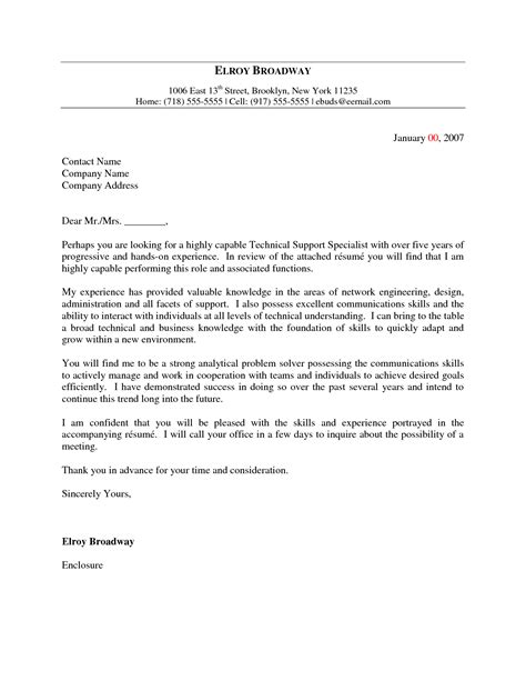 technical cover letters technical writing cover letter format pdfeports867 web