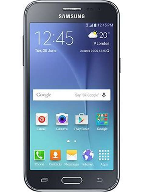 samsung galaxy j2 (2015) price in india, full specs (22nd