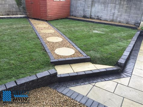 Patio Paving Dublin by Patio Completed In Dublin Select Paving