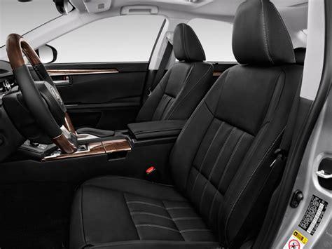 lexus es interior 2017 image 2017 lexus es es 350 fwd front seats size 1024 x