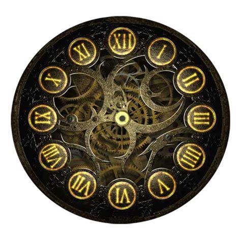 steampunk clock rocketdock com
