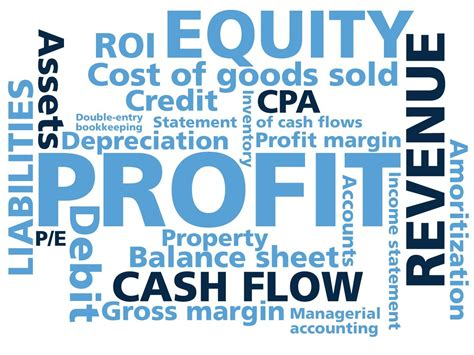 Basic Financial Terms For Mba by 5 Accounting Terms All Business Leaders Need To Unc