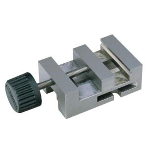 proxxon precision machine vise for pm 40 24260 the home