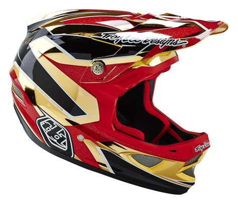 troy lee design helmet 2016 troy lee designs helmet collection pinkbike