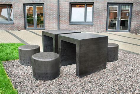 concrete picnic tables box home ideas collection