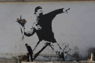 hoax banksy arrested in london story dupes the internet