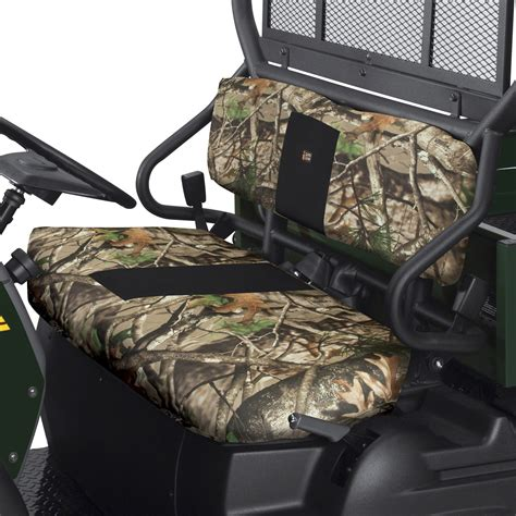 polaris ranger bed seat polaris ranger bench seat cover camo by quad gear 18 142
