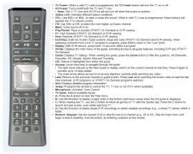 Infinity Tv Remote Codes X1 Remotes Xfinity Help And Support Forums