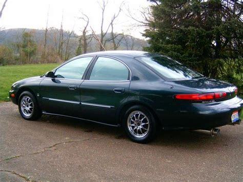 customsable 1998 mercury sable specs photos modification info at cardomain