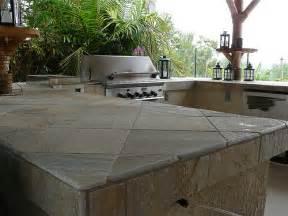 outdoor bbq countertops outdoor bbq tile counter top flickr photo