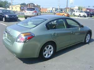 2005 Nissan Altima At Check Light Nissan Altima 2005 Green