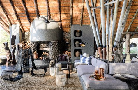 Lodge Themed Home Decor where the wild things are september 2014 lonny