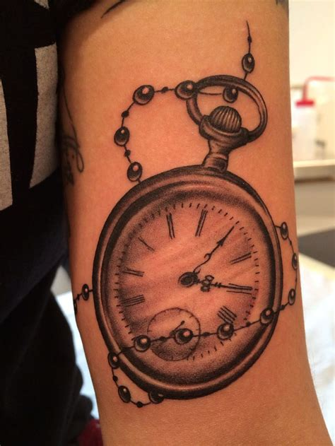 watch tattoo 17 best images about tattoos on pocket watches