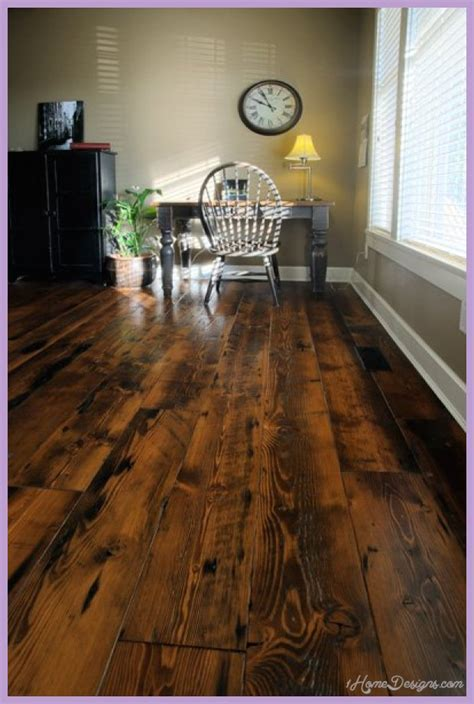 Wood Floor Decorating Ideas Wood Floor Design Ideas 1homedesigns
