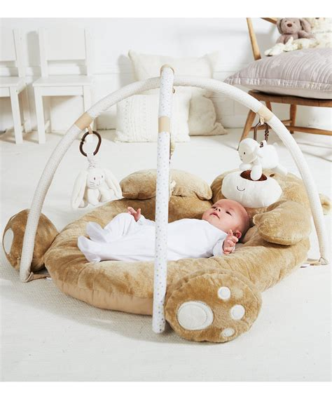 Teddy Baby Play Mat by Mothercare Loved So Much Playmat And Rrp 163 45 Ebay