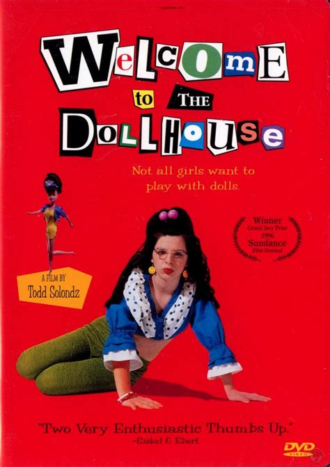 Welcome To The Dollhouse Movie Poster The Coachella Valley Art Scene Cultivating A
