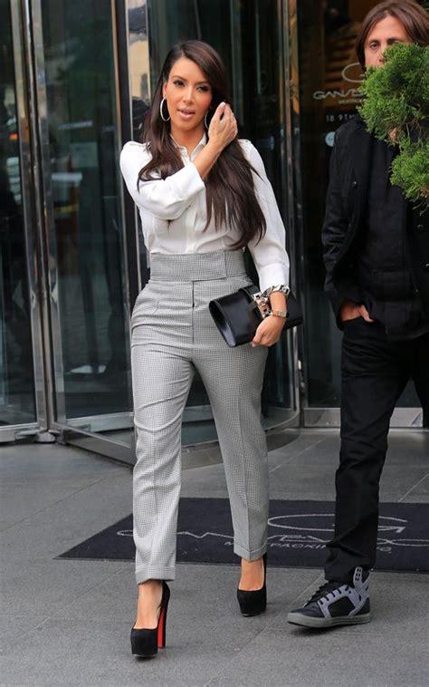 kim k wardrobe les meilleurs looks de la semaine les 233 luxcubrations de la 235 ti
