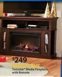 black friday electric fireplace deals twinstar media fireplace with remote blackfriday fm