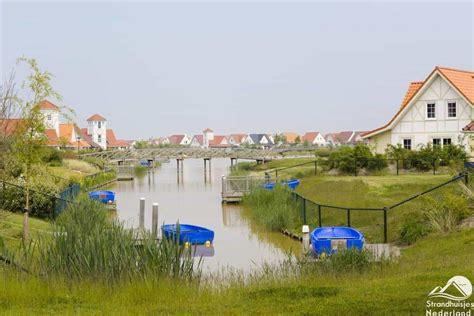 bootje huren julianadorp strandhuisje boeken 2019 top 10 strandhuisjes nederland