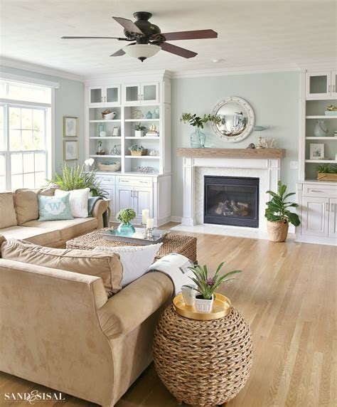 coastal dining room makeover sand and sisal coastal family room and fireplace makeover sand sisal