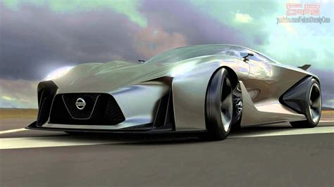 nissan supercar concept nissan concept 2020 784 hp magnificent hi tech car