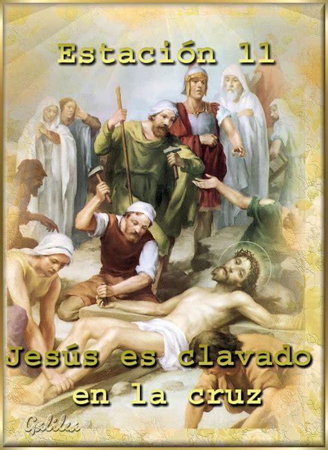 Imagenes De Jesus Del Via Crucis | im 225 genes religiosas de galilea im 225 genes via crucis ii