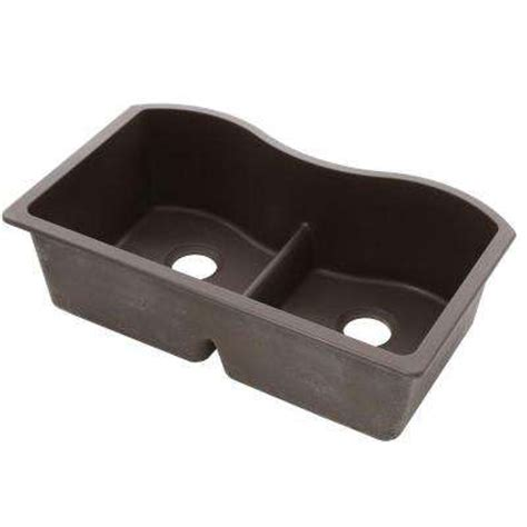 quartz kitchen sinks quartz sinks kitchen sinks the home depot